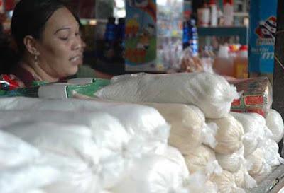 Harga Gula Pasir Di Ambon Berangsur Turun