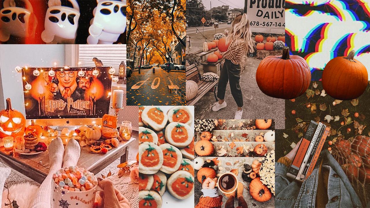 Fall Mood Board