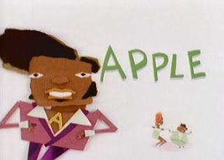 Soul A is an animated song about the letter A. Sesame Street Alphabet Songs
