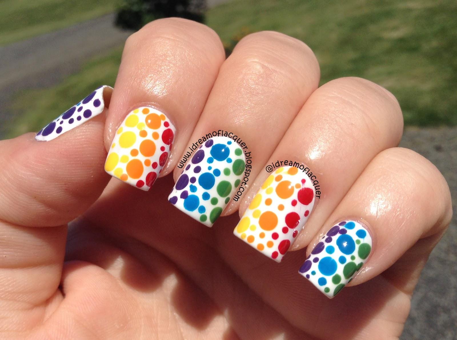 cute nail designs pinterest - photo #37