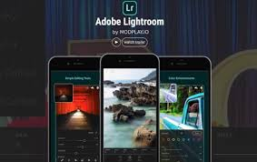 Adobe Lightroom Premium - Photo Editor & Pro Camera  v5.4.1 (Unlocked)