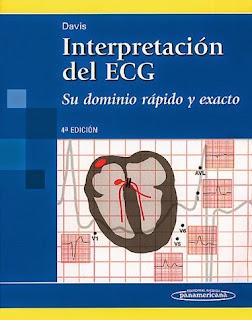 Interpretación del ECG Su Dominio Rápido y Exacto - Davis - 4a Edicion