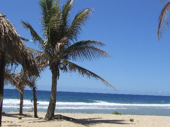 Getaways Rarotonga Beaches
