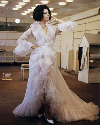 Arabesque 1966 Sophia Loren Image 3