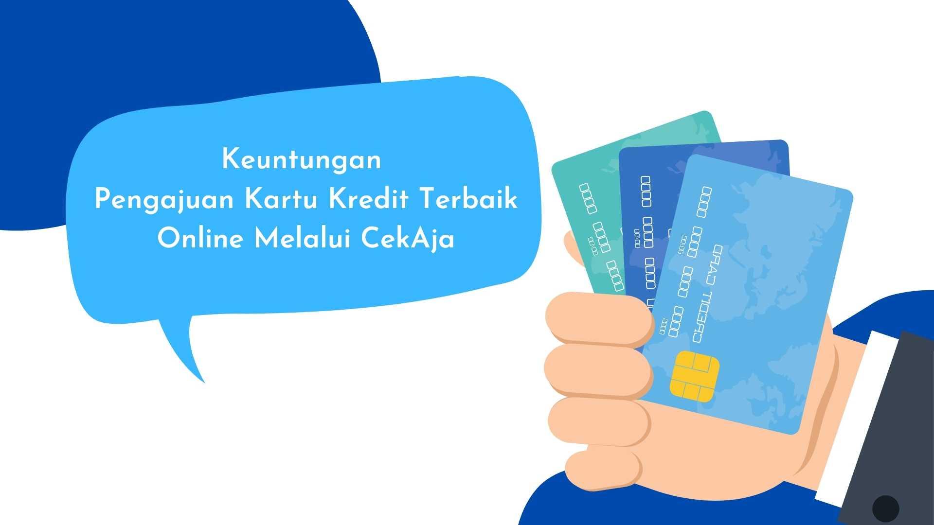 kartu kredit cekaja