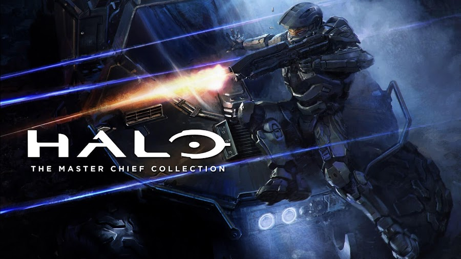 halo master chief collection cross play support custom game browser input-based matchmaking keyboard and mouse support server region selection 343 industries xbox game studios 2020 pc xbox