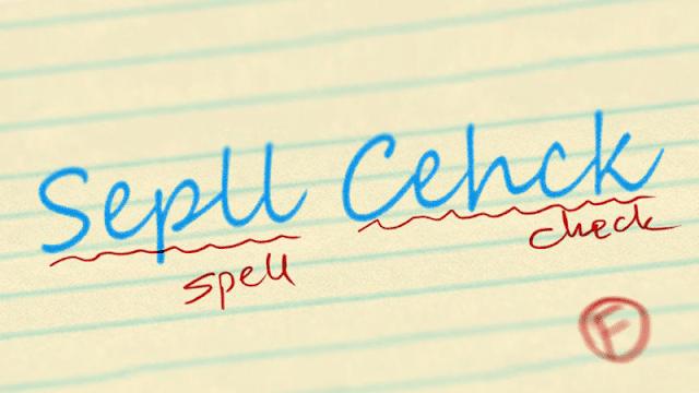 Cara Menghilangkan Garis Merah pada Tulisan Word
