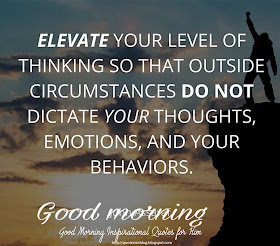 137 Good Morning Quotes And Images Positive 5