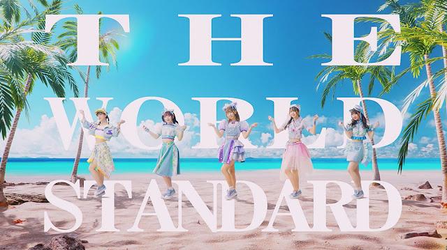 "Wasuta Merayakan Musim Panas dengan MV baru ""Sunday! Sunshine!"""