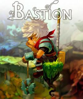 Bastion - Download PC (PT-BR)