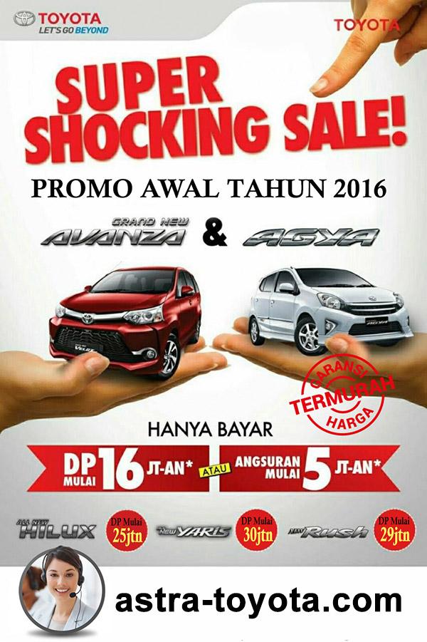 Toyota Soekarno Hatta Bandung