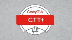 CompTIA CTT+ 2021