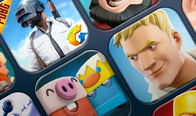Game Multiplayer Terbaik untuk Perangkat iPhone