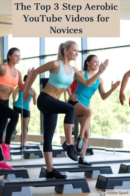step-aerobics-routines
