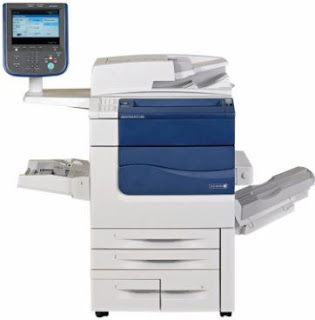 Fuji Xerox DocuCentre-III C7600 Driver Download Windows 10 ...