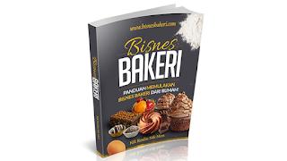 Panduan Bisnes Bakeri