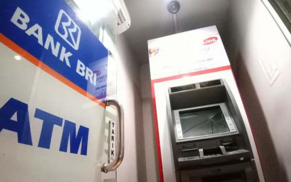 Berapa Lama Gangguan Sistem BRI Tarik Tunai di ATM?