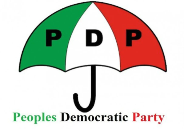 PDP accuses the Ebonyi court officer of frustrating a lawsuit, writes Chief Judge