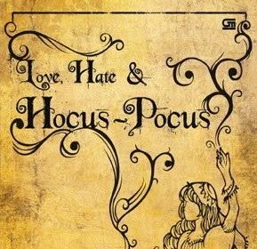 Love, Hate & Hocus Pocus by Karla M. Nashar