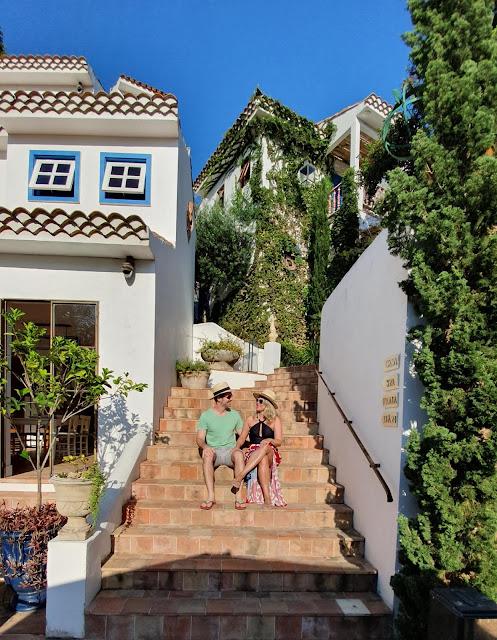 Blog Apaixonados por Viagens - Hospedagem Romântica em Búzios - Hotel Vila da Santa