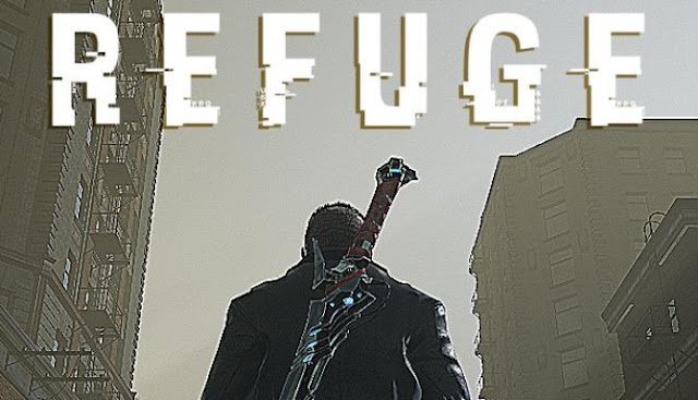 REFUGE is a solo adventure in the genre of third-person role-playing games, with a huge, open and handmade world and an unconditional test.