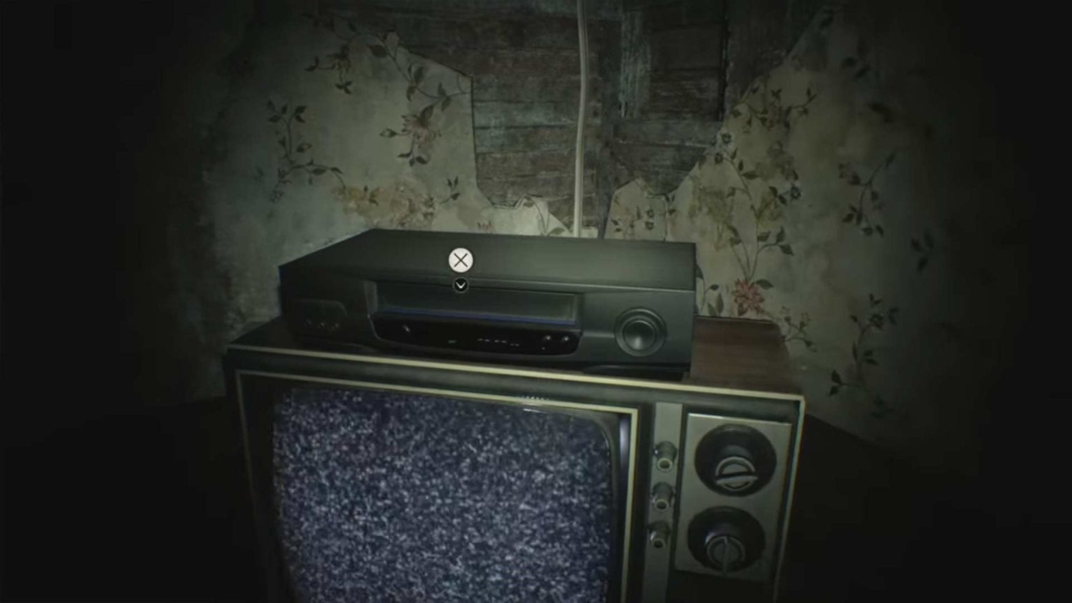 """Resident Evil 7: All locations of the video cassettes for the bronze trophy """"Don't forget to rewind"""""""