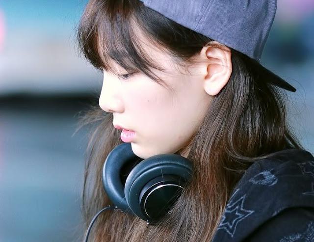 Taeyeon SNSD Merespons Mundurnya Jadwal Rilis Video Klip