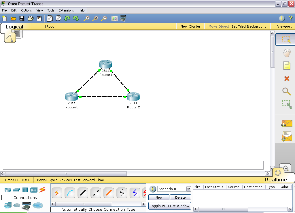 packet tracer 5.3.3
