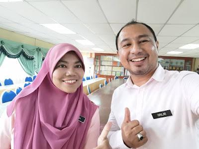 Flipped Classroom Di SM Bahiyah, Terujanya Cikgu Cikgu Buat Video