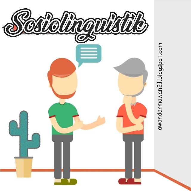 Penelitian Sosiolinguistik