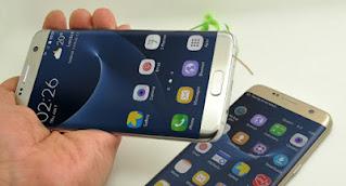 Samsung Galaxy S7 EDGE HDC 4