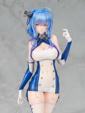 Azur Lane - St. Louis Light Equipment Ver. 1/7 PVC