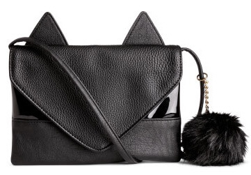 H&M Ears Shoulder Bag