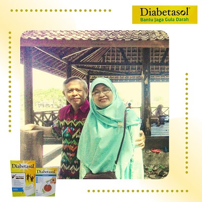 diabetesi dan care giver diabetes