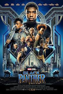 MOVIE REVIEW MCU RANKINGS BLACK PANTHER