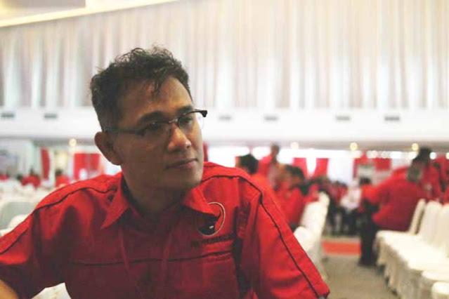 Gagal jadi Anggota DPR, Kini Budiman Sudjatmiko Kebagian jadi Komisaris PTPN V