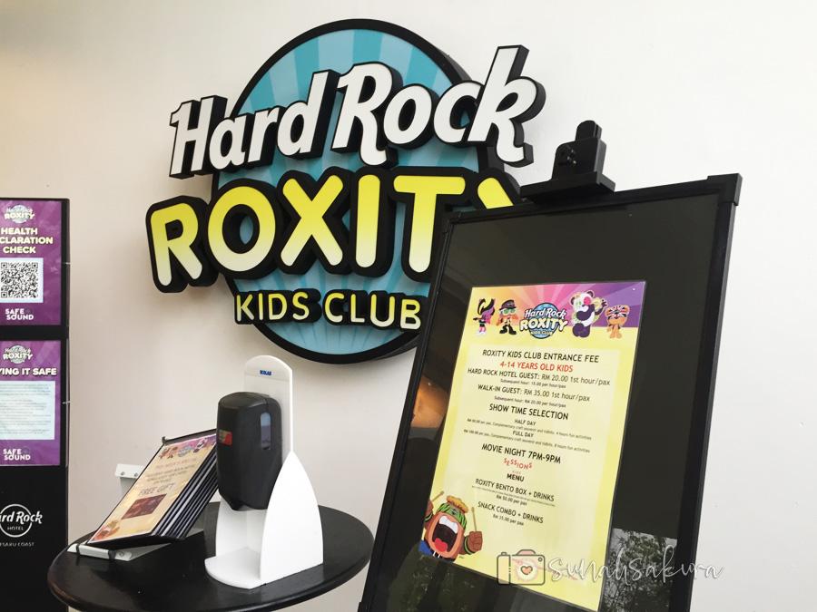 Around Hard Rock Hotel Desaru Coast at a Glance