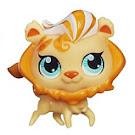 Littlest Pet Shop Sundae Sparkle Lion (#3387) Pet