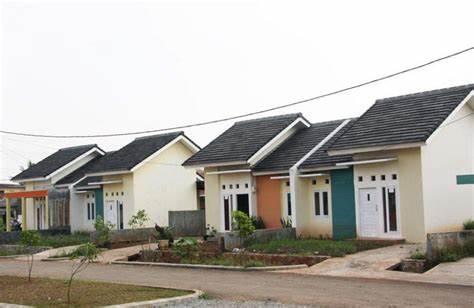 Rumah Bersubsidi 2021, Harga Rumah Bersubsidi 2021, Kpr Bersubsidi 2021
