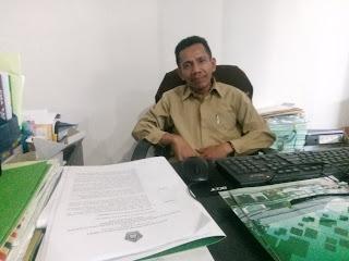 Pendaftar CPNS di IAIN Syekh Nurjati Kota Cirebon Capai 828 Orang