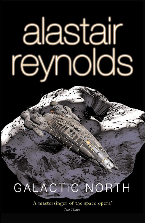 Alastair Reynolds - Galactic North