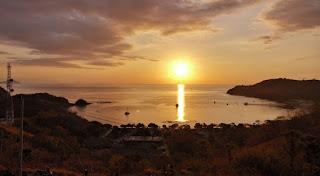 Sylvia Hotel and Resort Komodo. Isla de Flores, Indonesia.