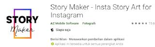 Ukuran Dan Cara Membuat Story Instagram
