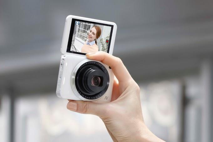 Kamera Jadul Versus Kamera Milenial