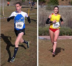 Atletismo Aranjuez Cross Guadalajara