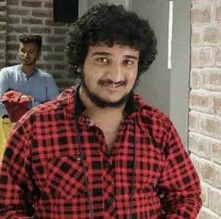 Indian TV Actor