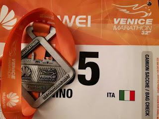 32° Venicemarathon