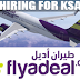 Immediate Hiring Cabin Crew (Female) for flyadeal - Saudi Arabia