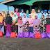 Dharma Wanita Persatuan Bandar Udara Syamsir Alam Gelar Peringatan Hari Ibu Ke- 91