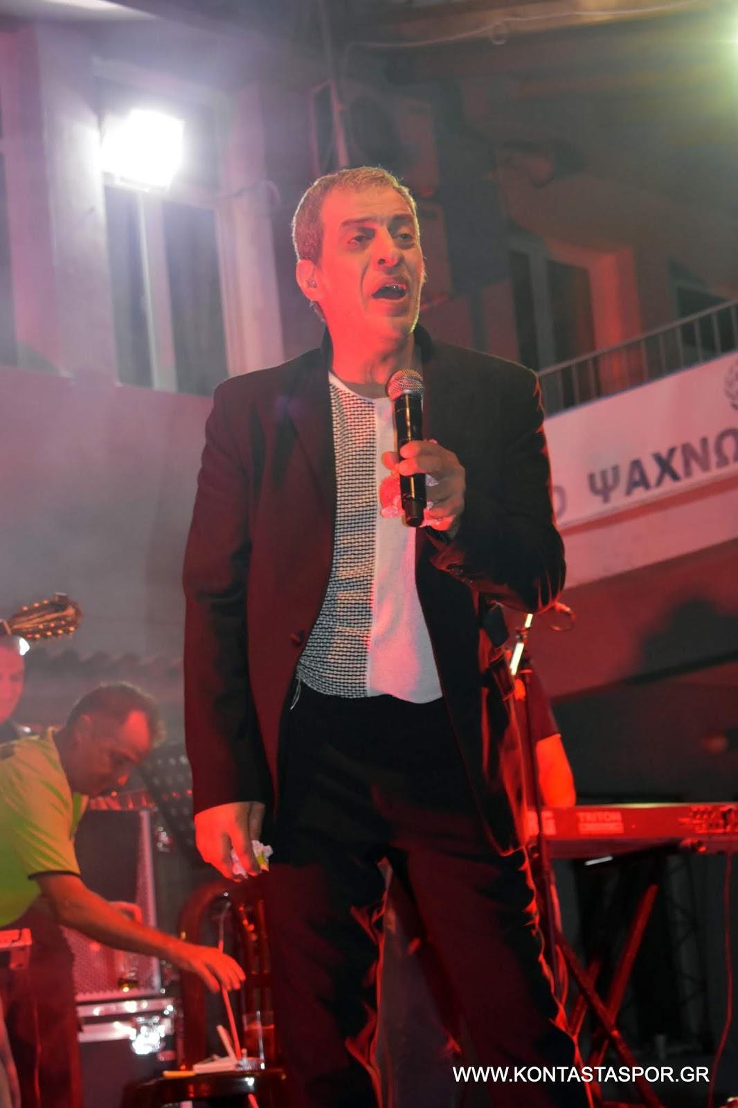 Με επιτυχία η λαική βραδιά  Αδαμαντίδη στα Ψαχνά (φωτογραφίες) 1 DSC 0199